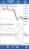 MetaQuotes MetaTrader: Charts